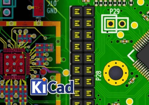 Diseño de PCBs con KiCad EDA